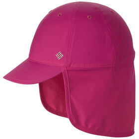 Columbia Cachalot Hat Junior Haute Pink